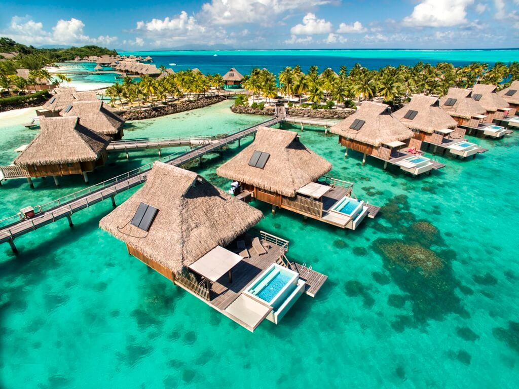 Bora Bora Island >> Top Rated Bora Bora Resorts On The Islands Of Tahiti