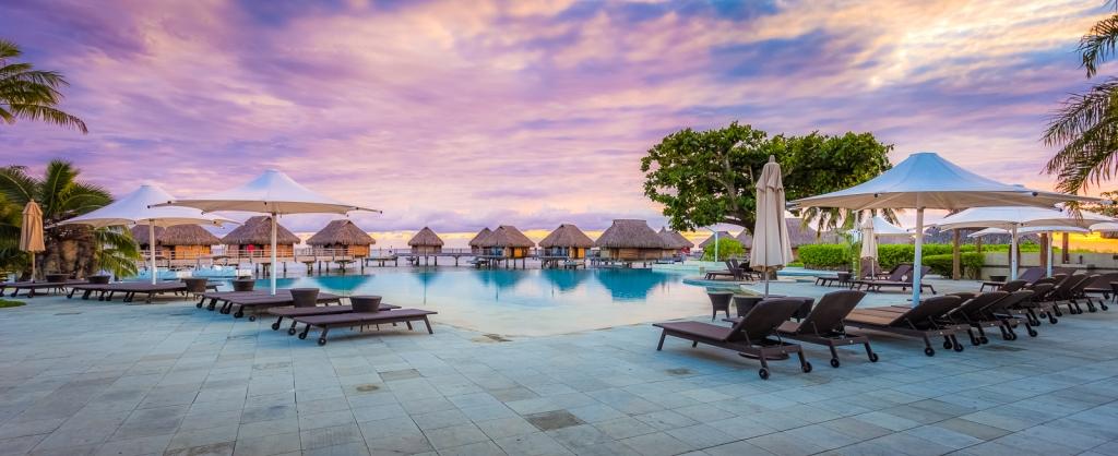 Hotel Manava Beach Resort Moorea